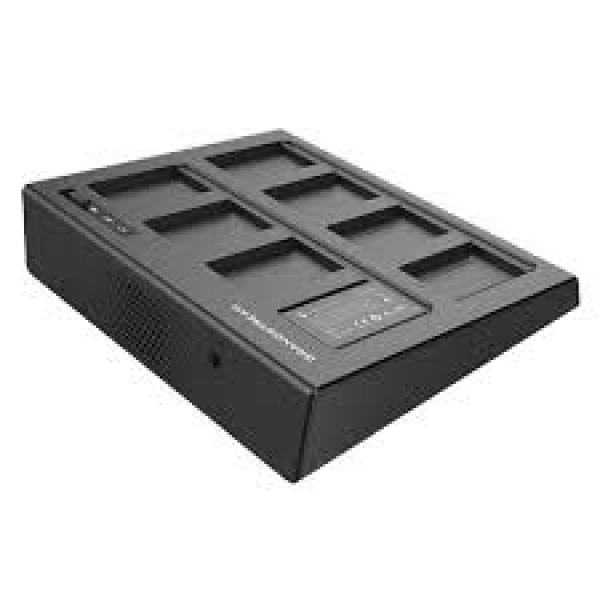 Grandstream GMC08 Battery Charger for Mobile Telephony Endpoints