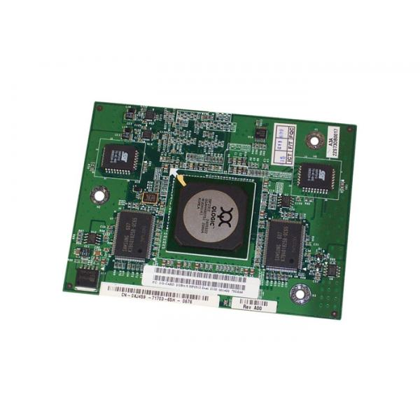 DELL BLC QLOGIC ISP2312 FC DAUGHTERBOARD CARD