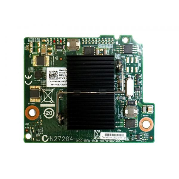 DELL 57840S-K QUAD PORT 10GbE ETHERNET