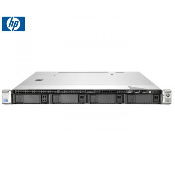 SERVER HP DL160 G8 1xE5-2620/4x8GB/SATARAID/1x500w/2×400/NHP