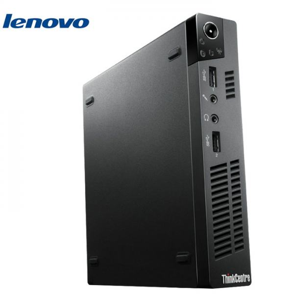 SET GA LENOVO M72E TINY I5-3470T/4GB/256GB-SSD-NEW