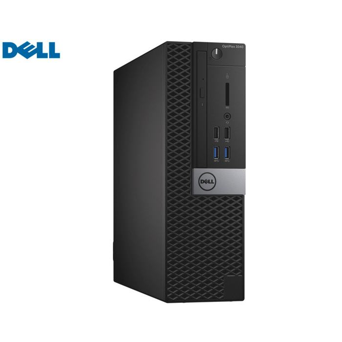 SET GA DELL 3040 SFF G3900/4GB/180GB-SSD/DVD